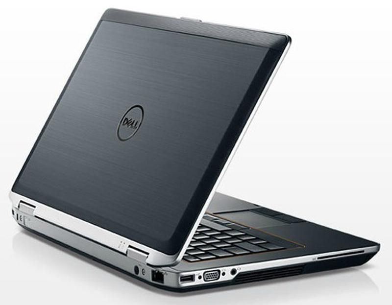 ***Super-Oferta Laptop Dell E6420-i5 2520M-4GB RAM-250GB HDD***