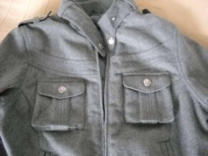 Ново дамско яке