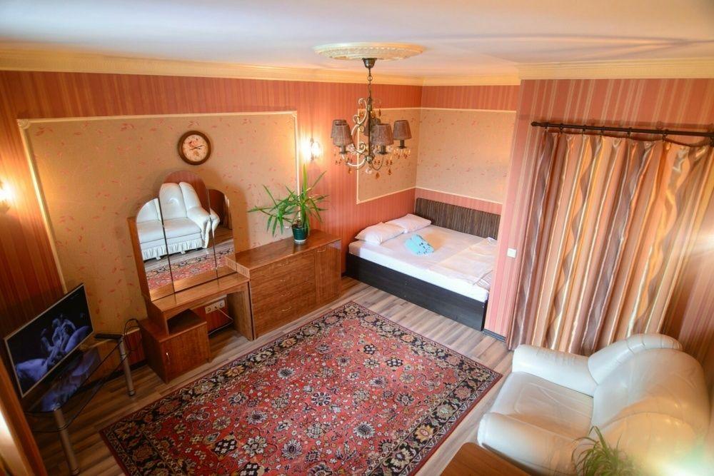 1 комнатная квартира. Золотой квадрат. Иманова/Валиханова. ЖК Гулдер