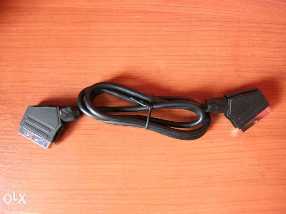 Cablu conector euroscart