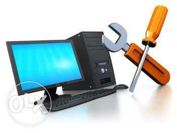 Reparatii calculatoare si laptop-uri