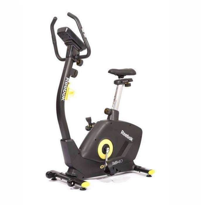 Vende Bicicleta Ginásio Nova - Marca Reebok- Modelo GB40 One
