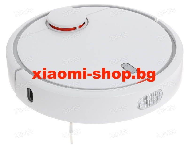 Xiaomi Mi Robot Vacuum Cleaner РОБОТ ПРАХОСМУКАЧКА