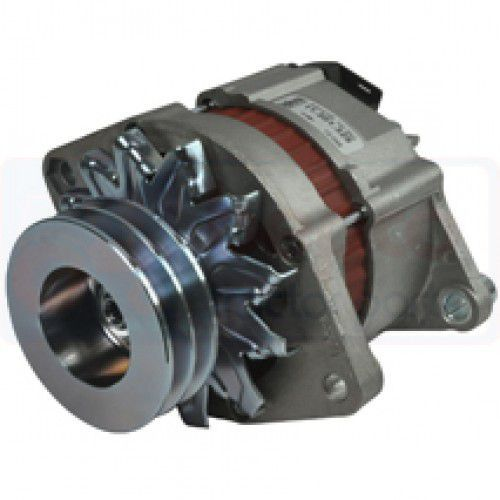 Alternator New Holland Buzau - imagine 1