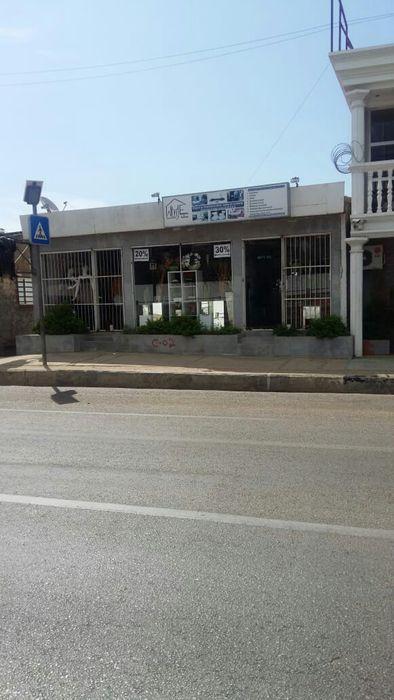 Arrendo loja na Corimba/Morro Bento, estrada direta da Samba.