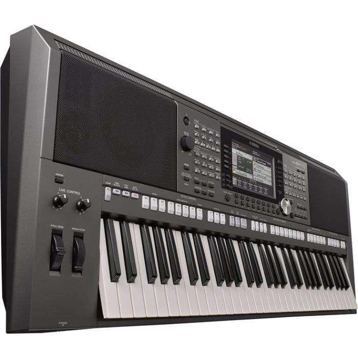 S970 professional nova na caixa