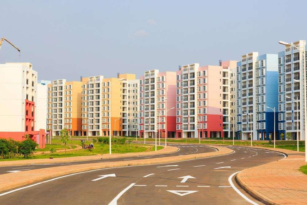 Apartamento T5 Cidade Do Kilamba