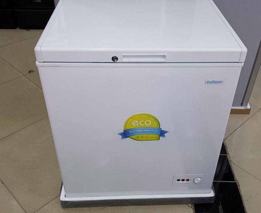 Congeladores novos na caixa 210 litros !