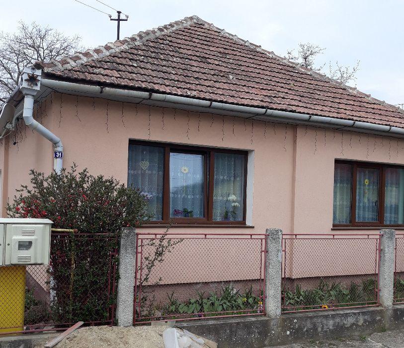 Vanzare  casa  2 camere Sibiu, Dumbraveni  - 56000 EURO