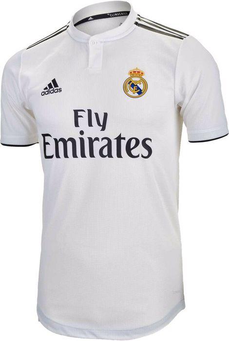 Real Madrid t shirt