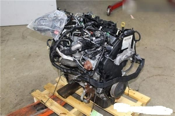 Motor ford fiesta 1.4Tdci cod KVJA