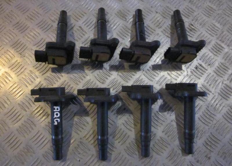 Катушка зажигания Ауди А4, А6, А8, пассат В5
