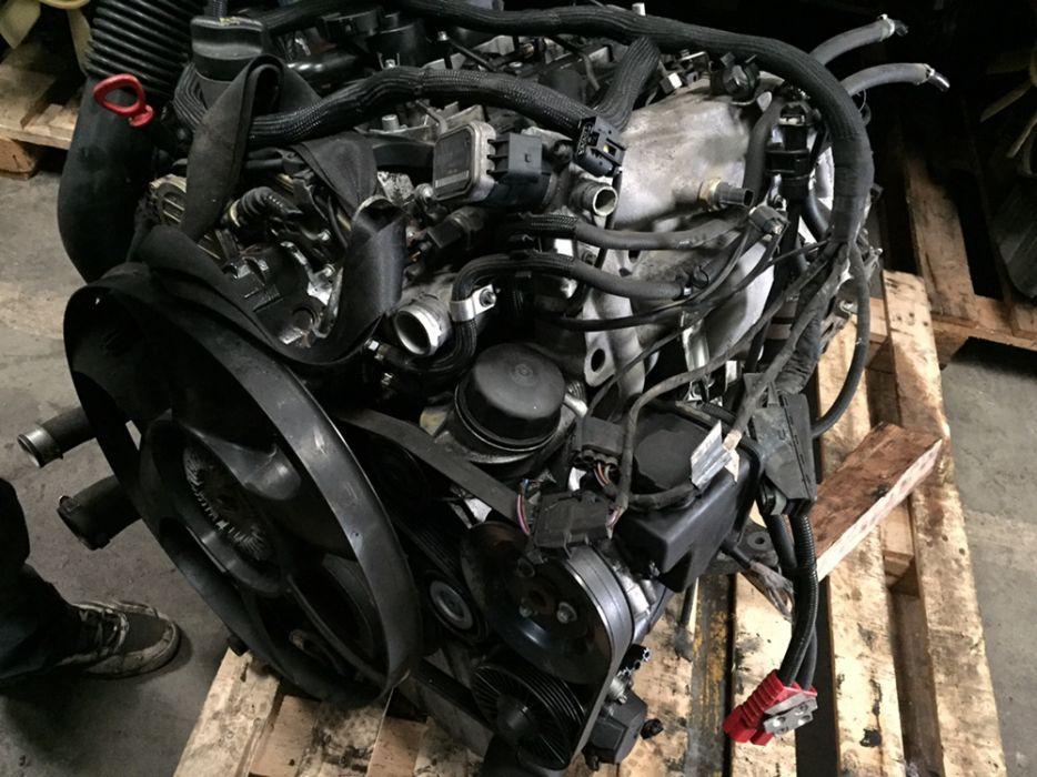motor mercedes sprinter 311 313 315 cdi euro 4