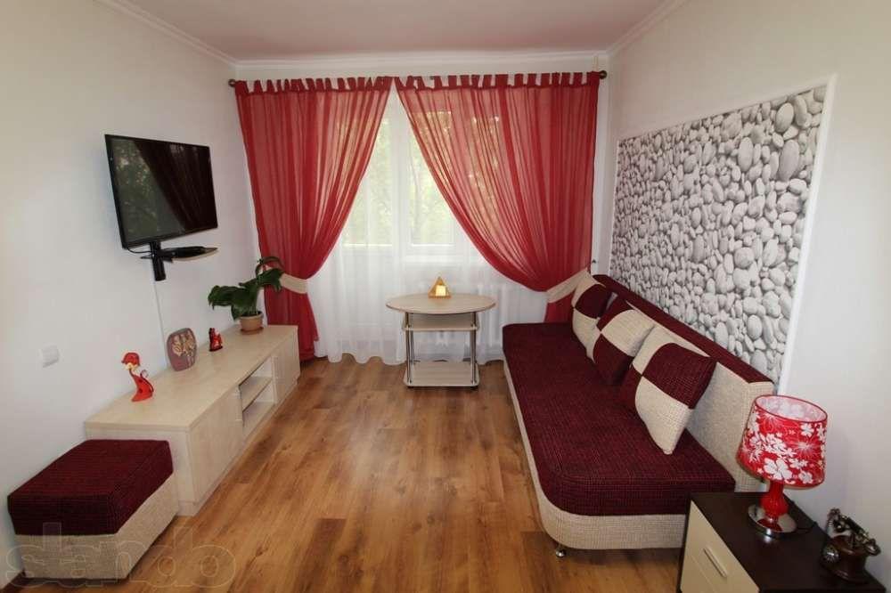 1 комнатная квартира, Абая Наурызбай батыра (бывш. ул. Дзержинского)