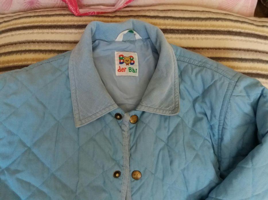 Курточки для мальчиков-двойняшек,ветровочки
