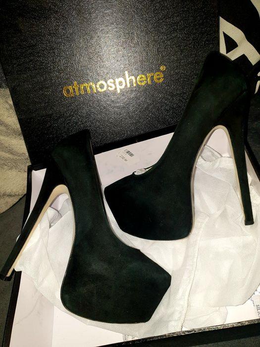 Pantofi Atmosphere