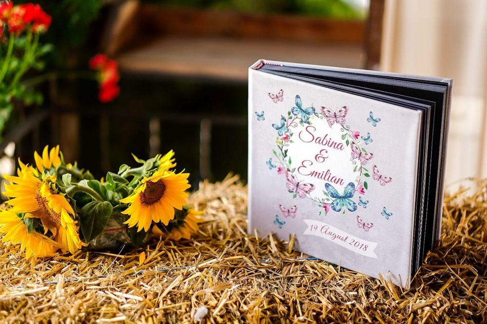 Guestbook/carte de amintiri