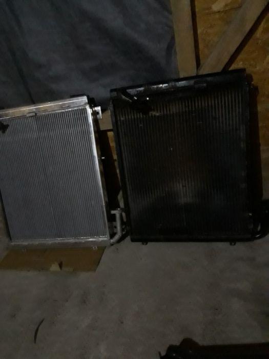 SC PETRO DIAMED Radiatoare de apa și ULEI confecționam după model Viziru - imagine 4