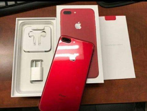 IPhone 7 plus Disponivel