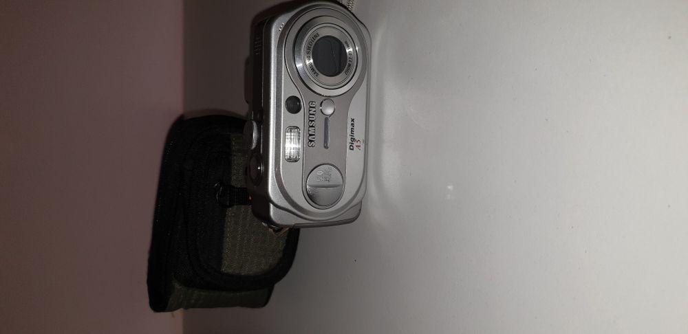 Фотоапарат самсунг A5