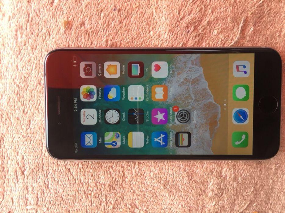 IPhone 6 16gb preto