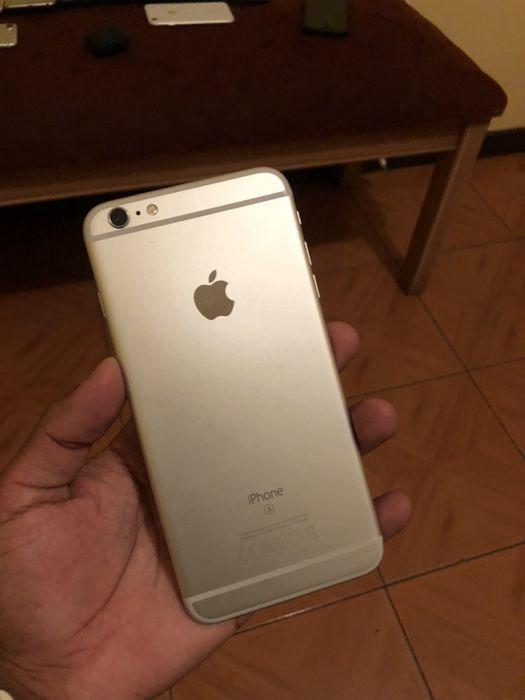 IPhone 6s Plus 16gb Maputo - imagem 1