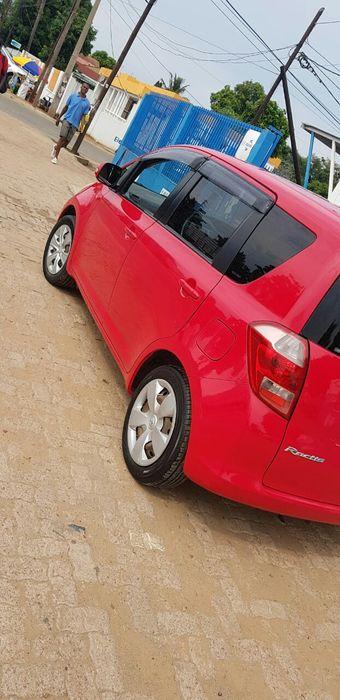 Vendo Toyota Ractis sem nenhum problema Cidade de Matola - imagem 6