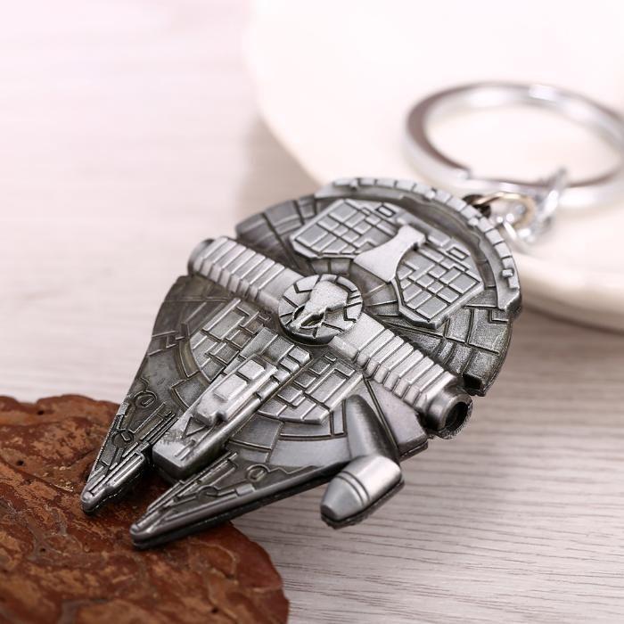 Брелок Сокол тысячилетия из фильма Star Wars.