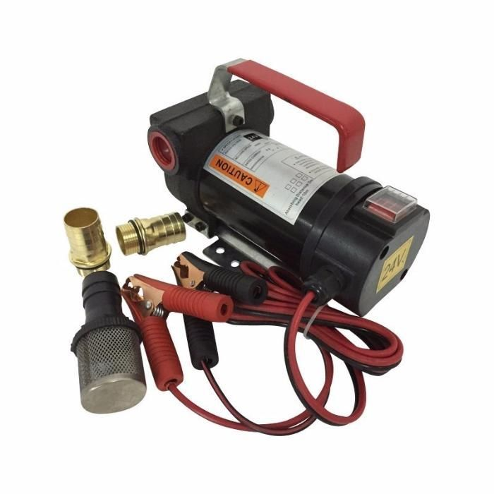 Pompa de motorină sau ulei-pompa transfer combustibil
