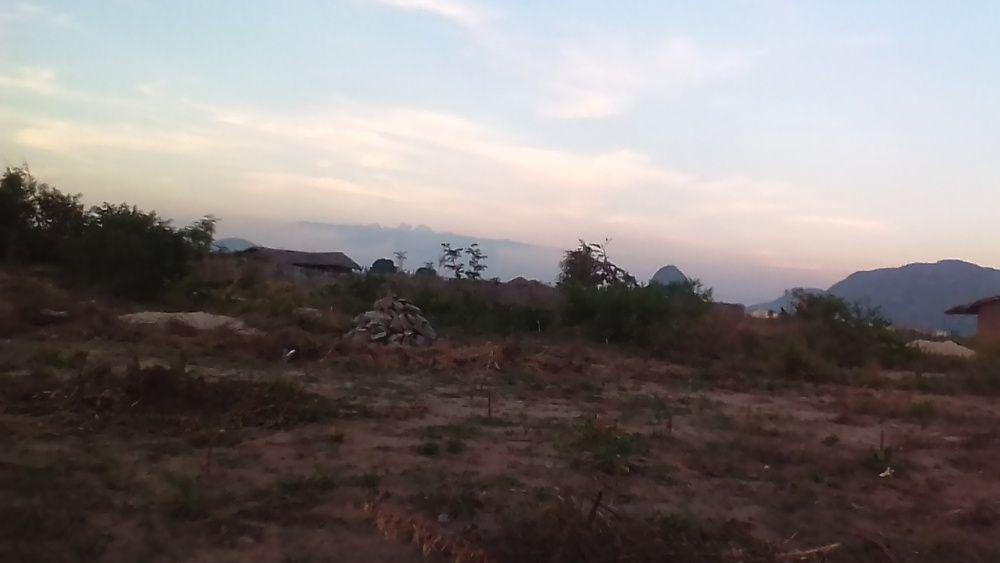 Vende-se terrenos de 30x20m Maparra (Paióis) zona de Enikire Ekire