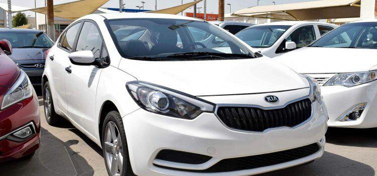 Vende-se Kia Cerato Porto Amboim - imagem 3