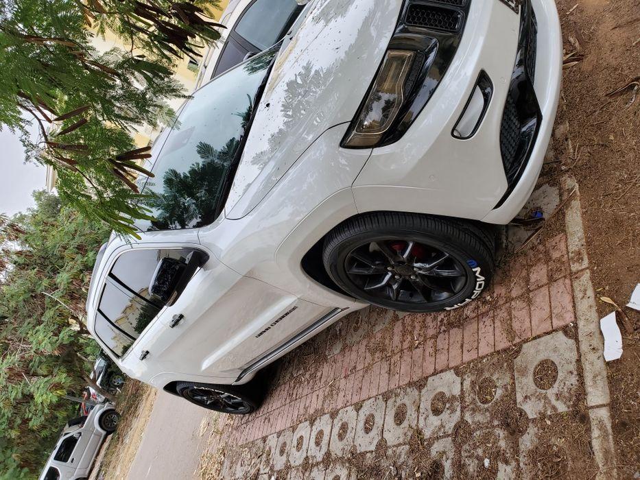 Jeep Grand Cherokee Summit Modelo 2014