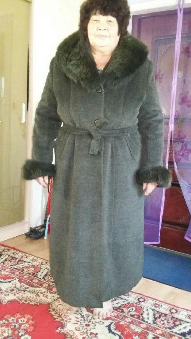 Пальто 60-62 размер