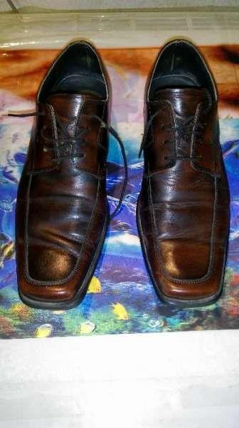 Обувки италянски