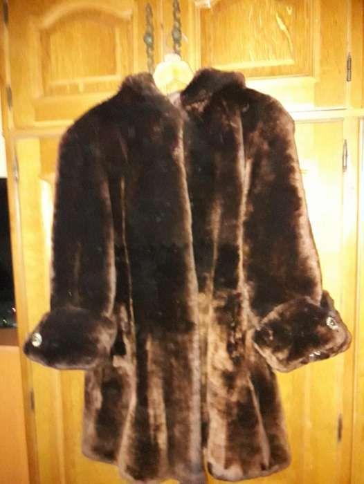 palton mouton