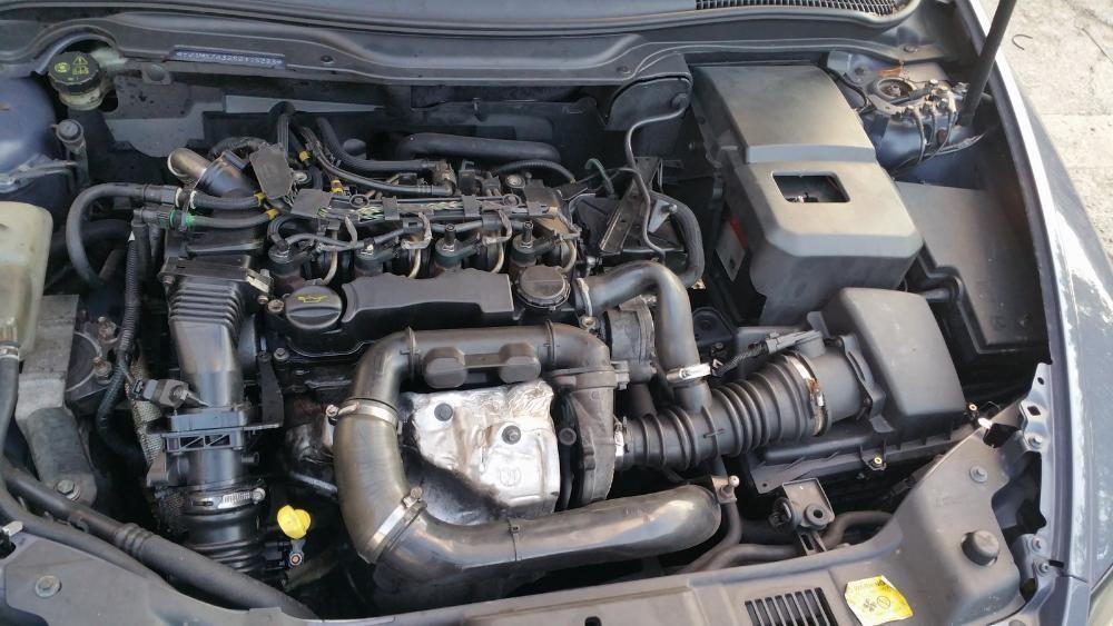 Motor VOLVO S40 1.6diesel 80Kw 109 Cai Cod Motor D4164T An 2005-2010