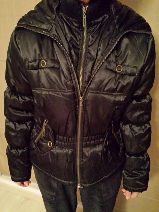 Дамско яке - ново
