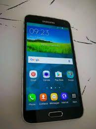 Galaxy S5 grande novo