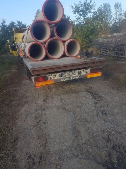 vand tuburi premo 800 pentru podete