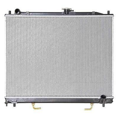 радиатор воден НОВ за Pajero 3.2 DID