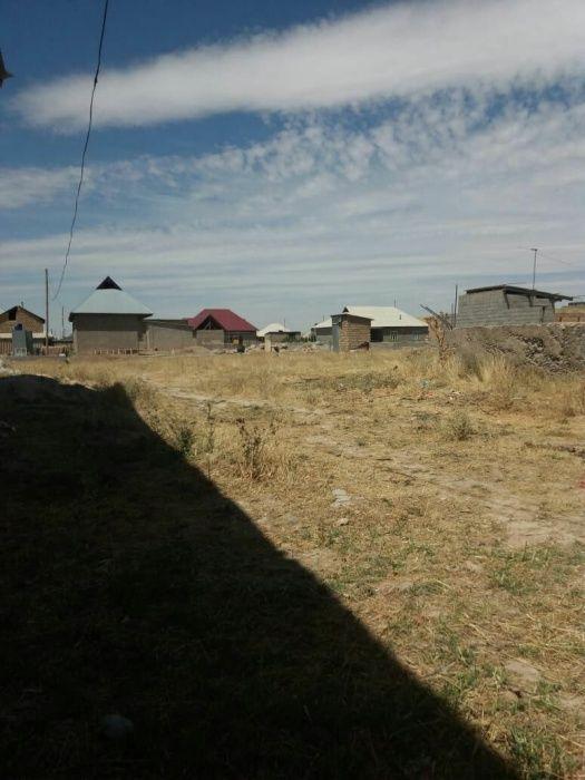 Продам земельный участок 8 соток мкр .таскен все комуникация