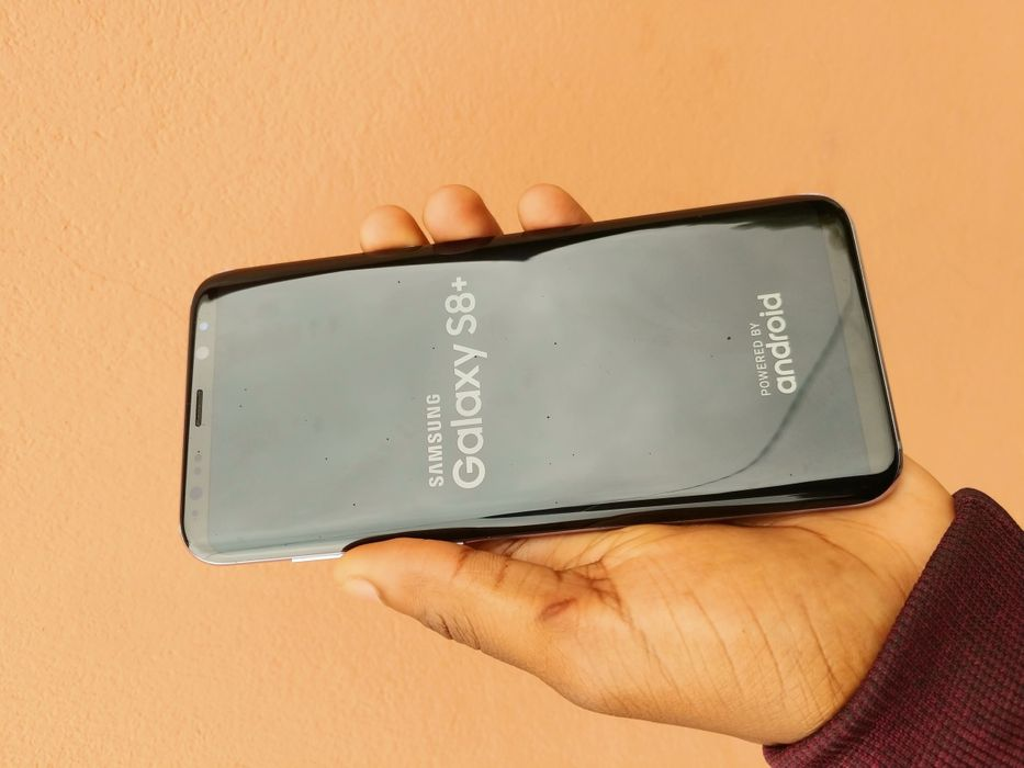 Galaxy S8 plus Bairro Central - imagem 1