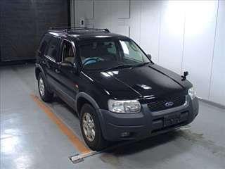 oferta de ford escape