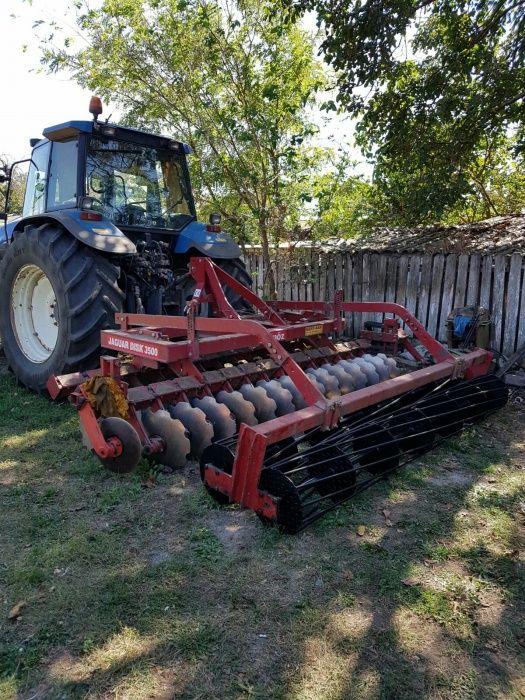 Tavalug disc agricol