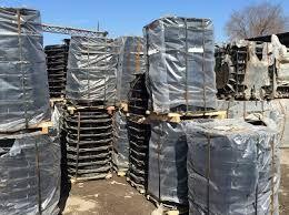 Люки чугунные тип Т 40 тонн с шарниром на замке 118 кг Алматы - изображение 1