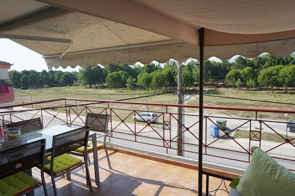 19-Апартамент Стефани пред плажа, 2 спални, 5 човека, Керамоти, Гърция гр. София - image 3