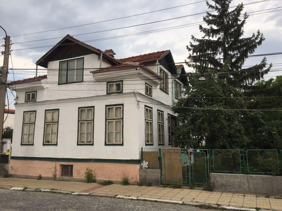 Къща в Самоков