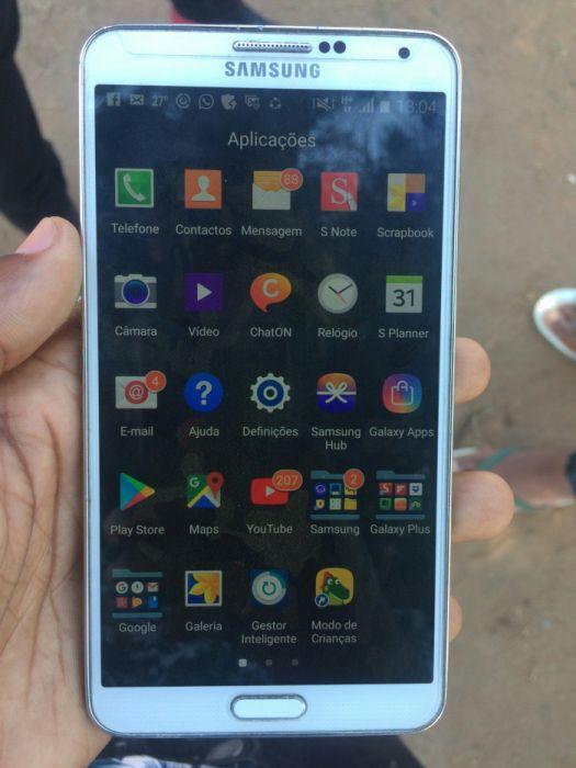 Samsung note3 32Gb