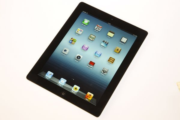"Apple iPad 3 Retina 32Gb WiFi ""Black"" A1416"