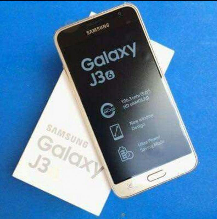 Samsung J3 2016/novos na caixa!